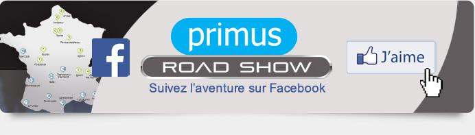 Suivez l'aventure sur Facebook >