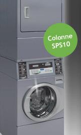 Colonne SPS10